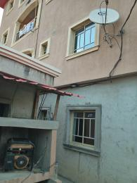3 bedroom Self Contain Flat / Apartment for rent Community Ago palace Okota Lagos