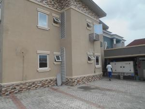 3 bedroom Flat / Apartment for rent Idado Estate Idado Lekki Lagos - 0