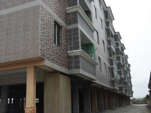 3 bedroom Flat / Apartment for rent New road Lekki Lagos