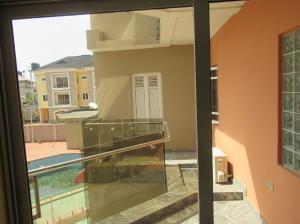 3 bedroom Flat / Apartment for rent Parkview  Parkview Estate Ikoyi Lagos