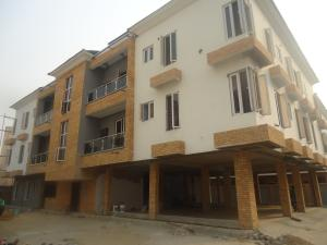 3 bedroom Flat / Apartment for sale - Parkview Estate Ikoyi Lagos