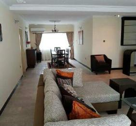 3 bedroom Flat / Apartment for shortlet Onigefon street Victoria Island Extension Victoria Island Lagos - 2