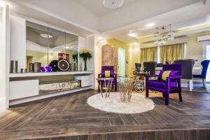 3 bedroom Flat / Apartment for rent - Bourdillon Ikoyi Lagos