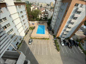 3 bedroom Penthouse Flat / Apartment for rent Victoria Island Lagos