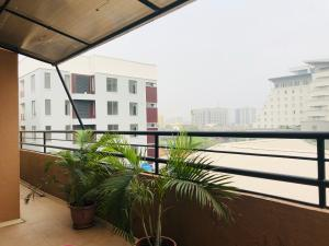 3 bedroom Penthouse Flat / Apartment for shortlet Simeon Akinolu Crescent by Four Point Hotels ONIRU Victoria Island Lagos