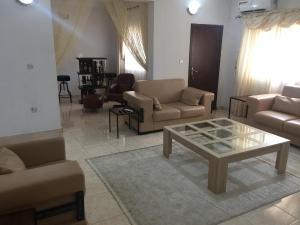 3 bedroom Flat / Apartment for shortlet Ty Danjuma  Asokoro Abuja
