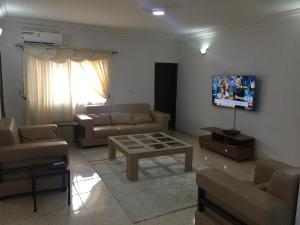 3 bedroom Flat / Apartment for shortlet Ty Danjuma  Asokoro Abuja