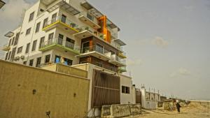 3 bedroom Flat / Apartment for sale Onikoyi Banana Island Ikoyi Lagos