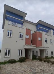 3 bedroom Terraced Duplex House for sale Katampe Diplomatic Drive  Katampe Ext Abuja