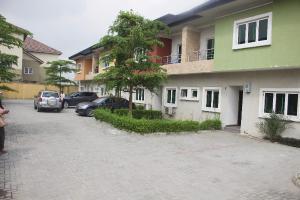 3 bedroom Terraced Duplex House for rent Platinum way  Jakande Lekki Lagos