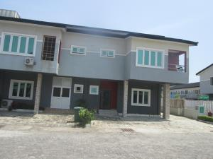 3 bedroom House for rent Ikate - Elegushi, Ikate Lekki Lagos
