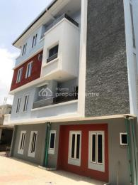 3 bedroom Terraced Duplex House for rent ikota villa Ikota Lekki Lagos