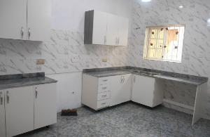 3 bedroom Terraced Duplex House for sale located along Lekki Ajah Express, Just After Abraham  Abraham adesanya estate Ajah Lagos