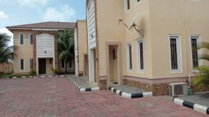 3 bedroom House for rent LEKKI PHASE 1 Lekki Phase 1 Lekki Lagos - 1