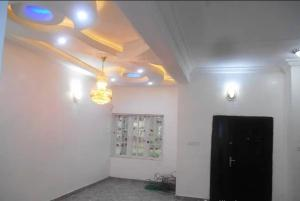 3 bedroom Terraced Duplex House for sale Lekki Gardens immediately after Abraham Adesanya Monastery road Sangotedo Lagos