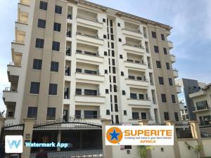 3 bedroom Blocks of Flats House for rent victoria island ONIRU Victoria Island Lagos