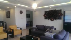 3 bedroom Flat / Apartment for shortlet Off Lagali Ayorinde , Victoria Island Extension Victoria Island Lagos - 0