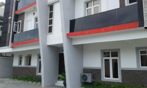 3 bedroom Flat / Apartment for rent ikoyi Old Ikoyi Ikoyi Lagos - 0