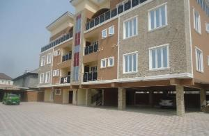 3 bedroom Flat / Apartment for rent Igbo Efon, Lekki, Lagos   Igbo-efon Lekki Lagos