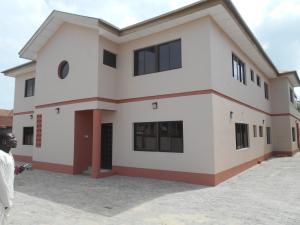 3 bedroom Flat / Apartment for rent Eti Osa Road Igbo-efon Lekki Lagos