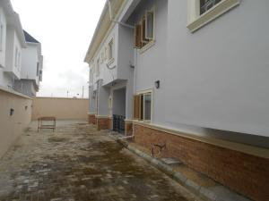 3 bedroom Terraced Duplex House for rent Orchid Way Oral Estate Lekki Lagos