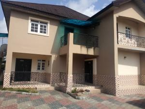 3 bedroom Blocks of Flats House for rent Idown estate Ado Ajah Lagos
