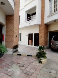 3 bedroom Blocks of Flats House for rent agness st Sabo Yaba Lagos