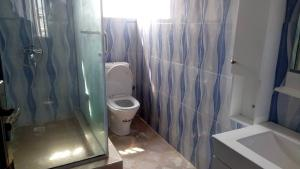 3 bedroom Blocks of Flats House for rent close to orchid hotel Lekki Phase 2 Lekki Lagos