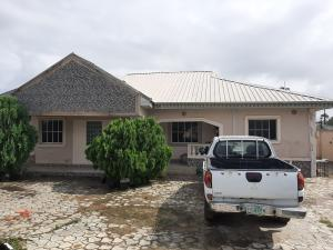 Detached Bungalow House for sale Dangote refinery Eleko Ibeju-Lekki Lagos
