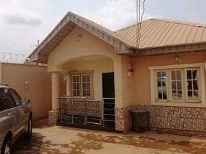 Blocks of Flats House for sale Behind A I T alagbado Alagbado Abule Egba Lagos