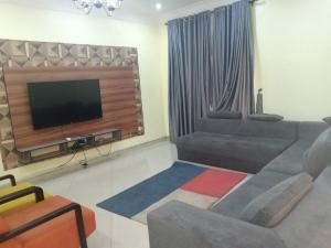 3 bedroom House for shortlet Lekki Phase 1 Lekki Lagos