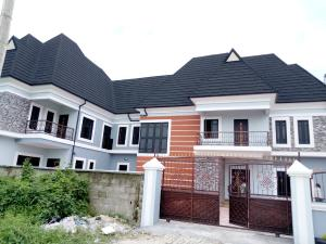 3 bedroom Semi Detached Duplex House for rent Abacha rd New GRA Port Harcourt Rivers