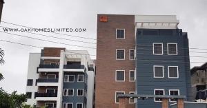 3 bedroom Flat / Apartment for sale Near Four Point Hotel ONIRU Victoria Island Lagos