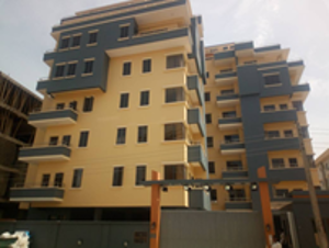 3 bedroom Flat / Apartment for rent ONIRU VICTORIA ISLAND Victoria Island Extension Victoria Island Lagos