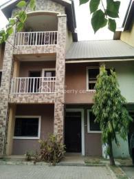3 bedroom Semi Detached Duplex House for sale Jabi Upstairs,Abuja. Jabi Abuja