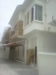 3 bedroom Semi Detached Duplex House for rent Around  Ikota Road Ikota Lekki Lagos