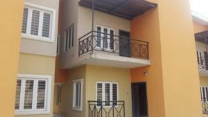3 bedroom Terraced Duplex House for sale groundmates bus stop Ago palace Okota Lagos
