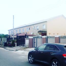 3 bedroom Terraced Duplex House for rent NAF Base Harmony Estate, Off Air Force/Eliozu Link Road Eliozu Port Harcourt Rivers