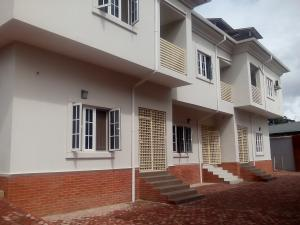 3 bedroom House for sale Broadgate Court - Kobiowu Crescent Iyanganku Ibadan Oyo