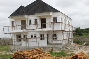 4 bedroom Detached Duplex House for sale AMEN ESTATE DEVELOPMENT, ELEKO BEACH ROAD, OFF LEKKI EPE EXPRESSWAY, IBEJU-LEKKI, LAGOS, NIGERIA Eleko Ibeju-Lekki Lagos