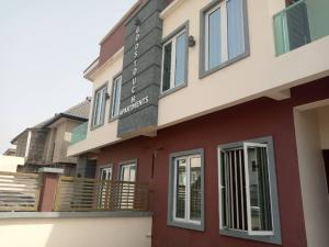 4 bedroom Detached Duplex House for rent Sangotedo Ajah Lagos