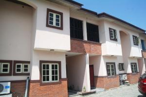 4 bedroom Terraced Duplex House for sale ... Ikate Lekki Lagos