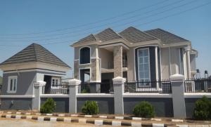 4 bedroom Detached Duplex House for rent NMA Estate Wumba Abuja