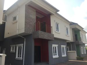 4 bedroom Detached Duplex House for rent Off Kunesela road  Ikate Lekki Lagos