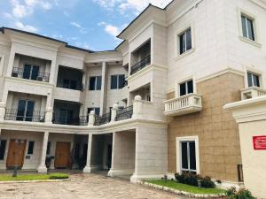 4 bedroom Terraced Duplex House for rent Banana island Estate  Banana Island Ikoyi Lagos