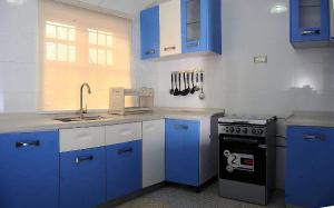 3 bedroom Flat / Apartment for shortlet Osborne Foreshore Estate Ikoyi Lagos