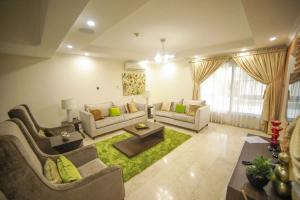 4 bedroom Flat / Apartment for shortlet Castle and Temple Lekki Phase 1 Lekki Lagos