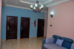 4 bedroom Semi Detached Duplex House for shortlet Magodo Phase 2 Magodo GRA Phase 2 Kosofe/Ikosi Lagos