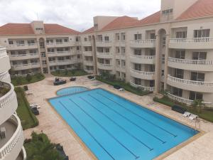 4 bedroom Flat / Apartment for rent Banana Island Road Banana Island Ikoyi Lagos
