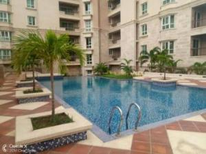 4 bedroom Flat / Apartment for rent Osborne Towers Ikoyi Lagos